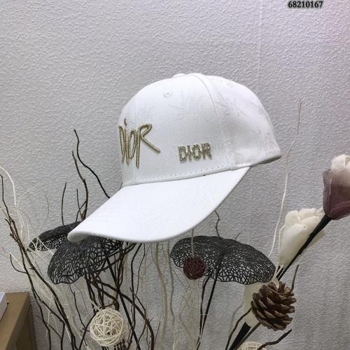 Christian Dior Caps #851104