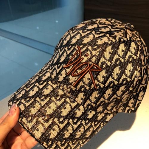 Christian Dior Caps #851108