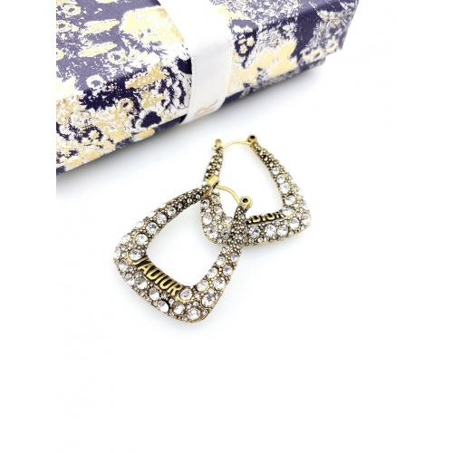 Christian Dior Earrings #851122
