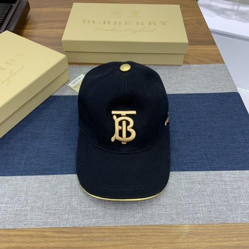 Burberry Caps #851126