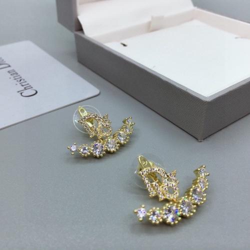 Christian Dior Earrings #851127