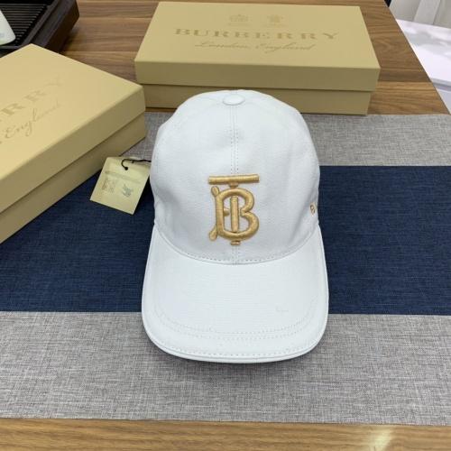 Burberry Caps #851128