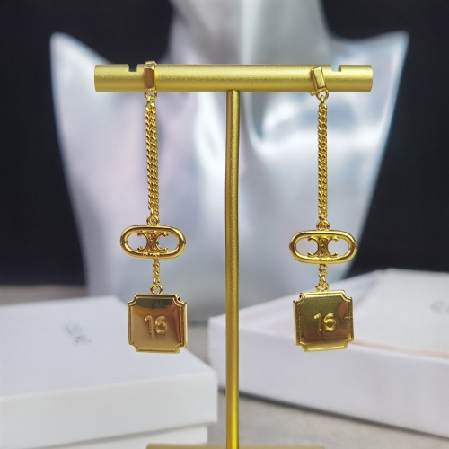 Celine Earrings #851176
