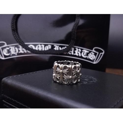 Chrome Hearts Rings #851194