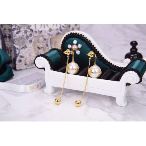 Christian Dior Earrings #851201