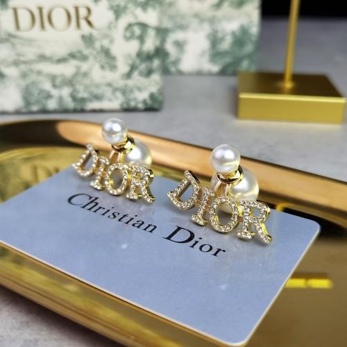 Christian Dior Earrings #851202