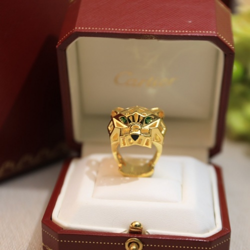Cartier Rings #851247