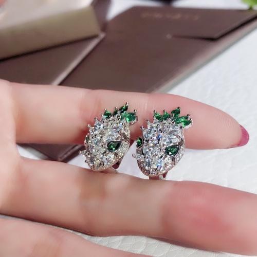 Bvlgari Earrings #851263 $48.00 USD, Wholesale Replica Bvlgari Earrings
