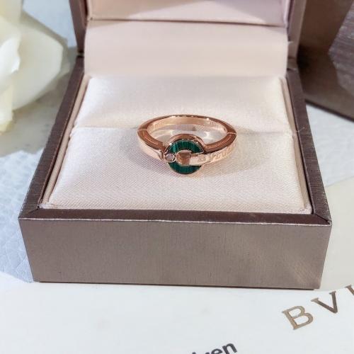 Bvlgari Rings #851267