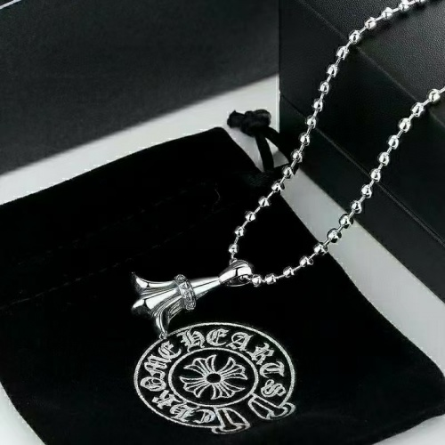Chrome Hearts Necklaces #851270
