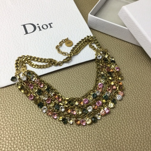Christian Dior Necklace #851273