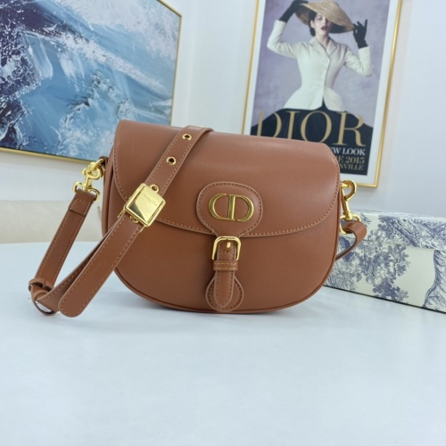 Christian Dior AAA Quality Messenger Bags For Women #851286