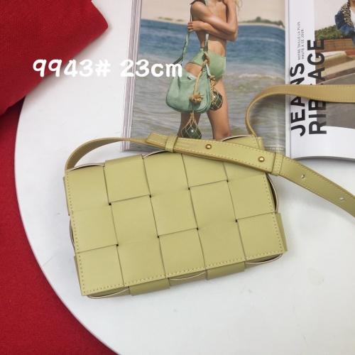 Bottega Veneta BV AAA Quality Messenger Bags For Women #851289