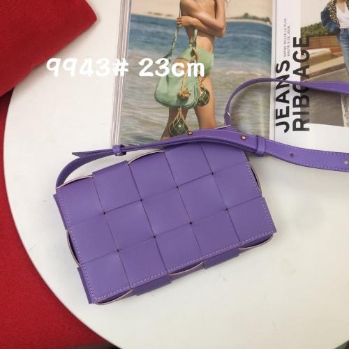 Bottega Veneta BV AAA Quality Messenger Bags For Women #851291