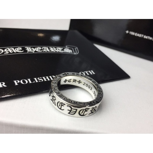 Chrome Hearts Rings #851315