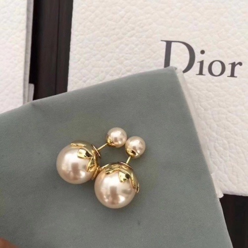 Christian Dior Earrings #851319