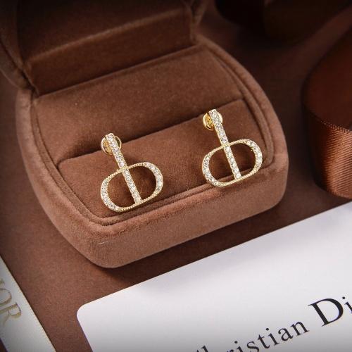 Christian Dior Earrings #851320