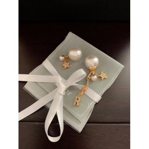 Christian Dior Earrings #851323