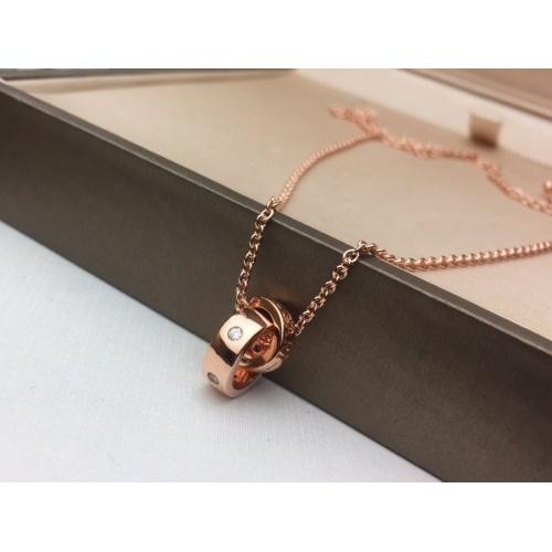 Bvlgari Necklaces #851336