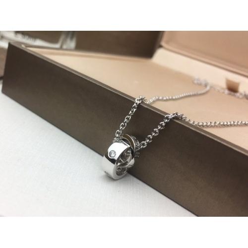Bvlgari Necklaces #851337