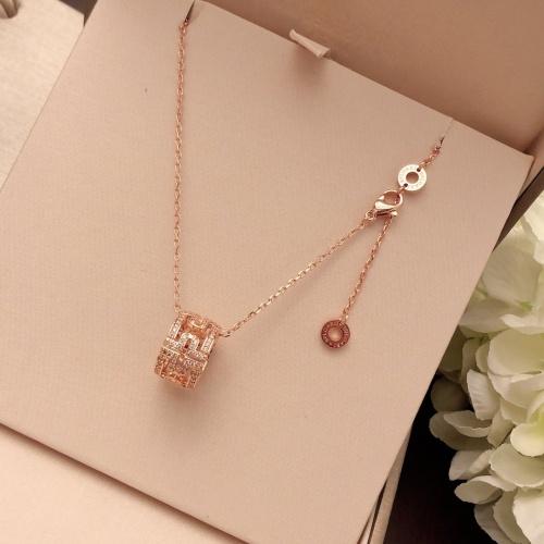 Bvlgari Necklaces #851341