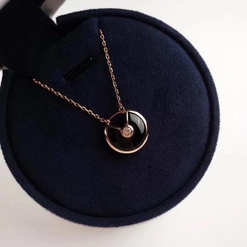 Cartier Necklaces #851357