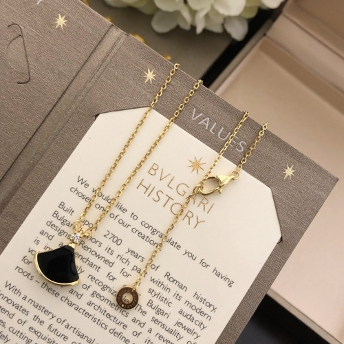 Bvlgari Necklaces #851359