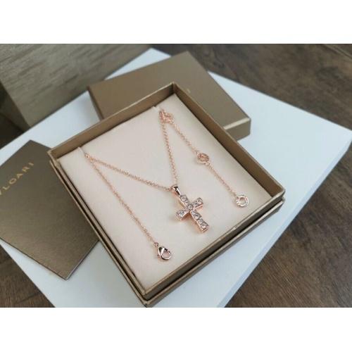 Bvlgari Necklaces #851361