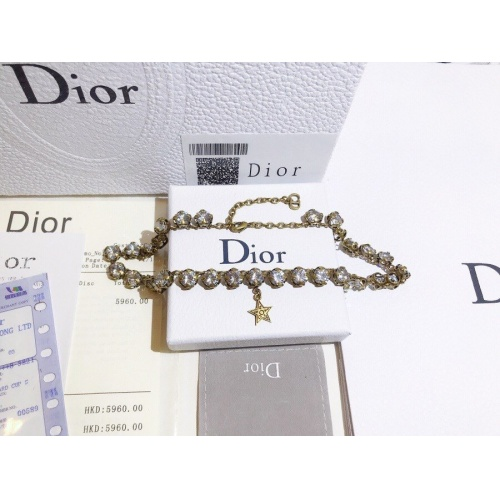 Christian Dior Necklace #851362