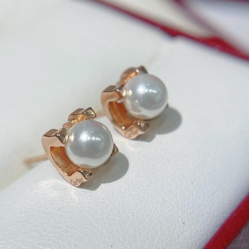Cartier Earring #851384