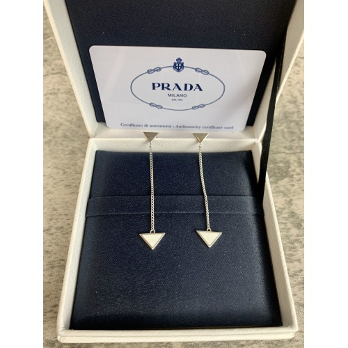 Prada Earrings #851390