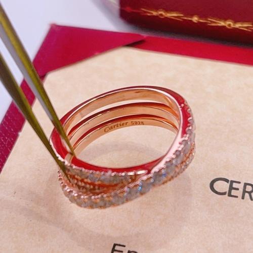 Cartier Earring #851394