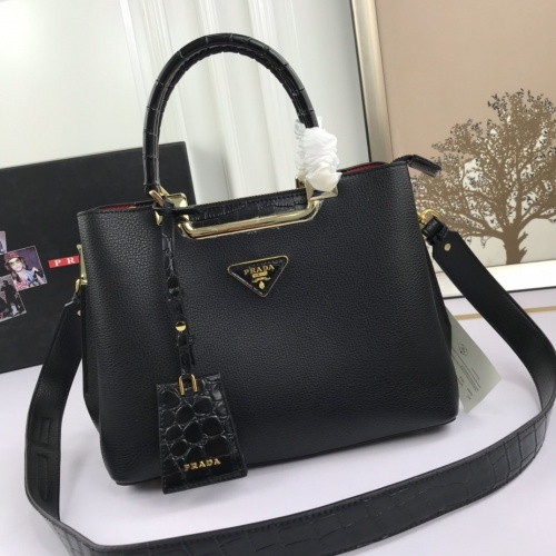 Prada AAA Quality Handbags For Women #851455