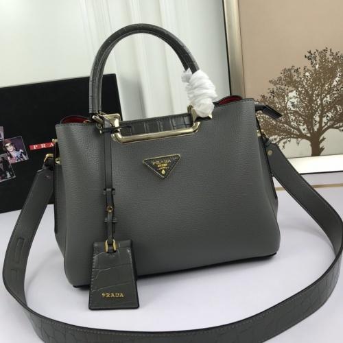 Prada AAA Quality Handbags For Women #851456