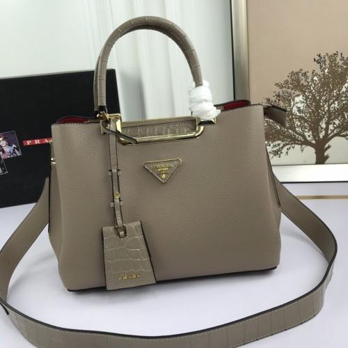 Prada AAA Quality Handbags For Women #851459