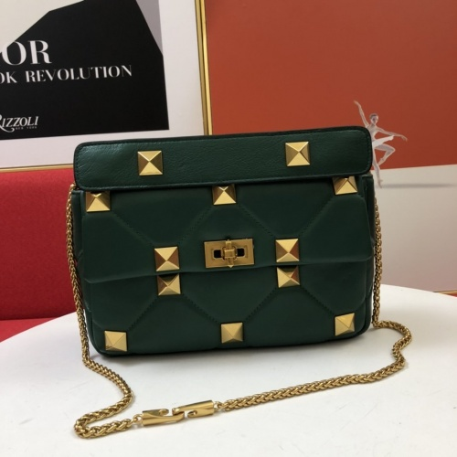 Valentino AAA Quality Messenger Bags For Women #851465