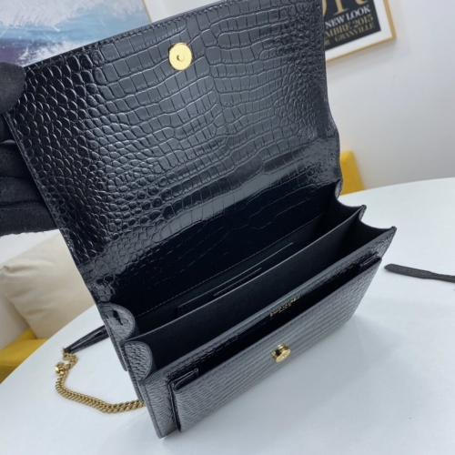 Replica Yves Saint Laurent YSL AAA Messenger Bags For Women #851472 $225.00 USD for Wholesale