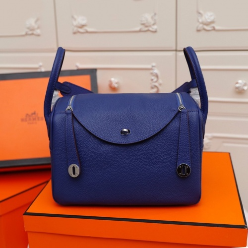 Hermes AAA Quality Handbags For Women #851478