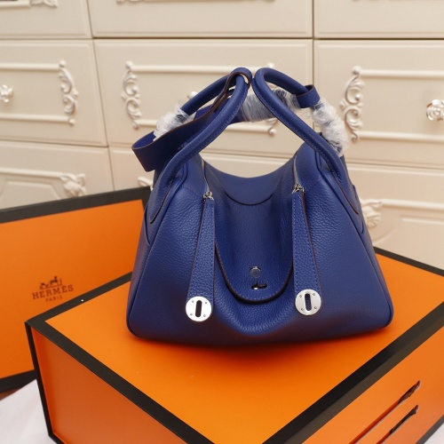 Replica Hermes AAA Quality Handbags For Women #851478 $170.00 USD for Wholesale