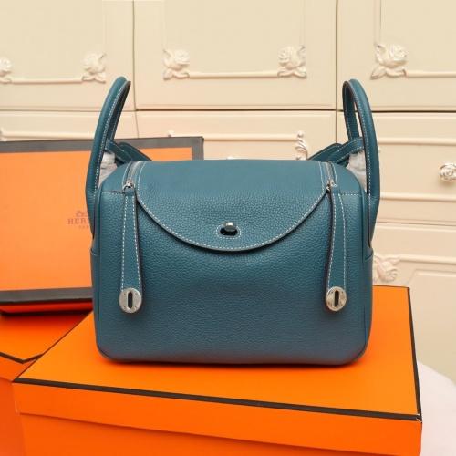 Hermes AAA Quality Handbags For Women #851479