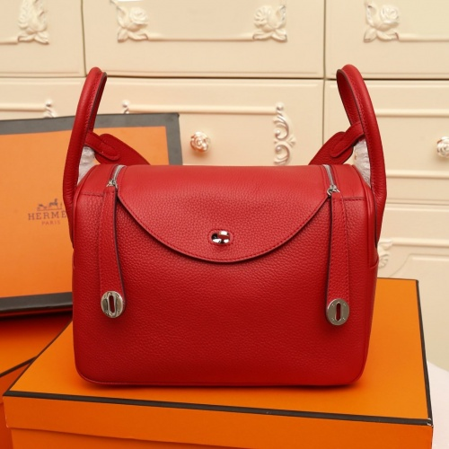 Hermes AAA Quality Handbags For Women #851480
