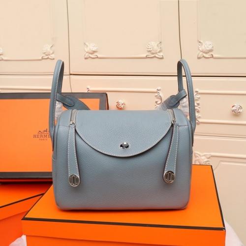 Hermes AAA Quality Handbags For Women #851481