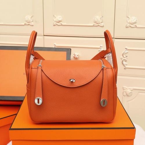 Hermes AAA Quality Handbags For Women #851482