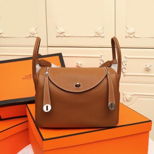 Hermes AAA Quality Handbags For Women #851483