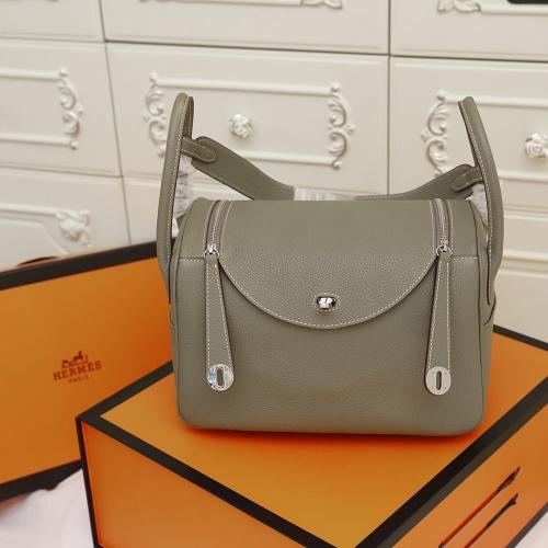 Hermes AAA Quality Handbags For Women #851484