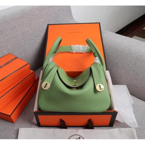 Hermes AAA Quality Handbags For Women #851485