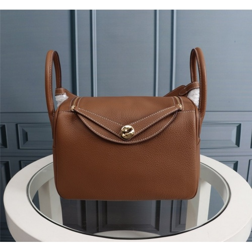 Hermes AAA Quality Handbags For Women #851489
