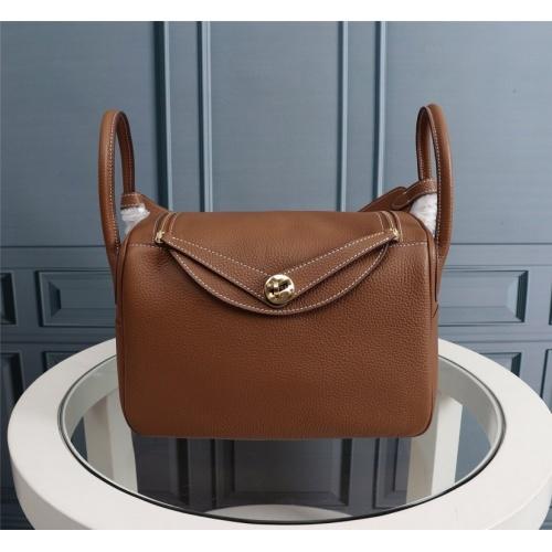 Hermes AAA Quality Handbags For Women #851489