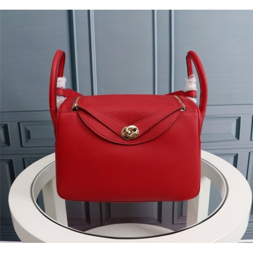 Hermes AAA Quality Handbags For Women #851490