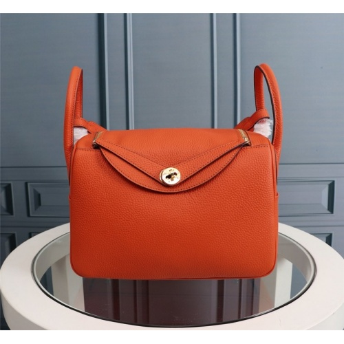 Hermes AAA Quality Handbags For Women #851491
